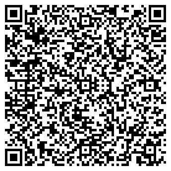 QR-код с контактной информацией организации IN-thermo Украина, ООО