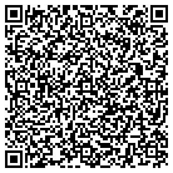QR-код с контактной информацией организации Витекс Украина, ООО