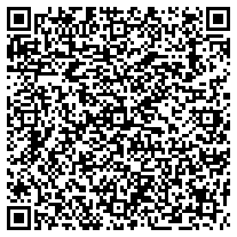 QR-код с контактной информацией организации накладки на сходи