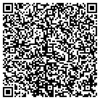 QR-код с контактной информацией организации ТИБК, ООО