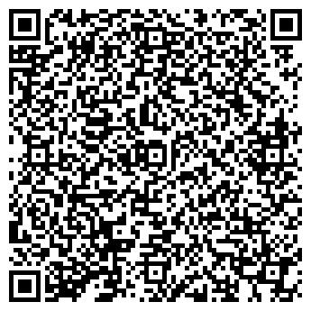 QR-код с контактной информацией организации Лагран, OOO ПТК