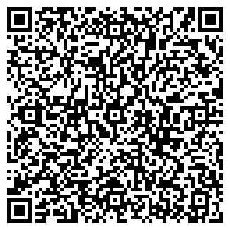 QR-код с контактной информацией организации СТК РИО, ЧП