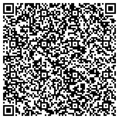 QR-код с контактной информацией организации Гамма Корк, Представительство