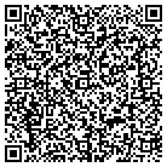 QR-код с контактной информацией организации Архбетон, ООО