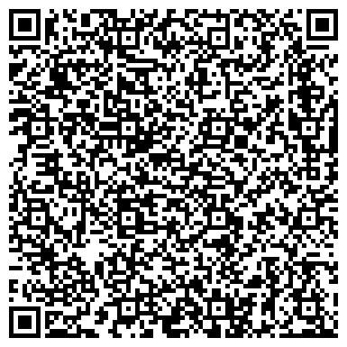 QR-код с контактной информацией организации АТЛАНТА ШЕРЕМЕТЬЕВО