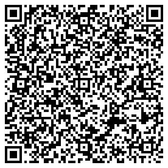 QR-код с контактной информацией организации Рясненков, ЧП