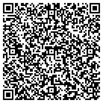QR-код с контактной информацией организации Дельта-ВТ, ООО