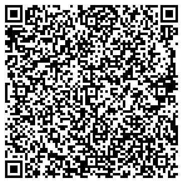 QR-код с контактной информацией организации РКС щебень, ООО