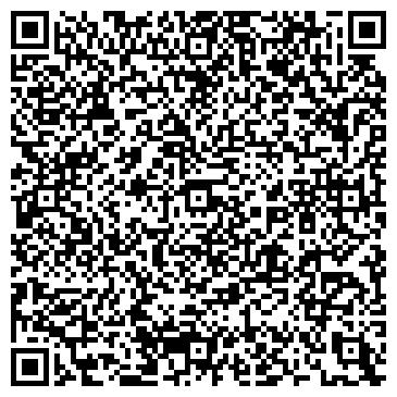 QR-код с контактной информацией организации Будремкомплект, ООО