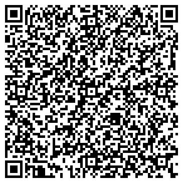 QR-код с контактной информацией организации Атлант Строй, ЧП