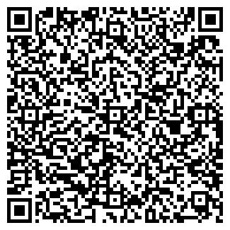 QR-код с контактной информацией организации TAXI-CLUB