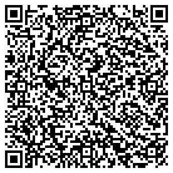 QR-код с контактной информацией организации Никита, ЧП