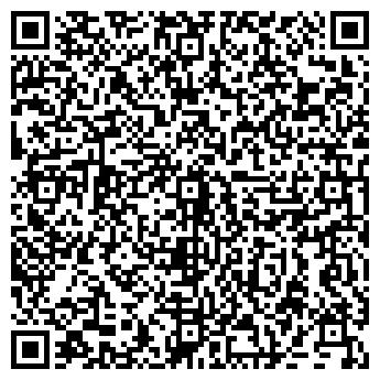 QR-код с контактной информацией организации Артадис, ООО