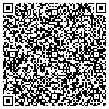 QR-код с контактной информацией организации ROOF, ООО