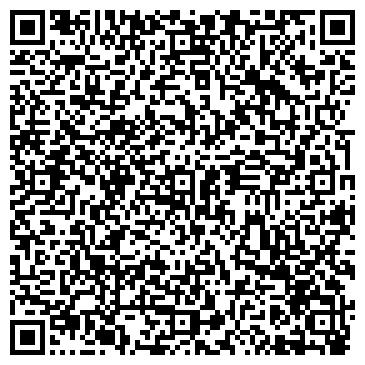 QR-код с контактной информацией организации Салон дверей и лестниц, ООО