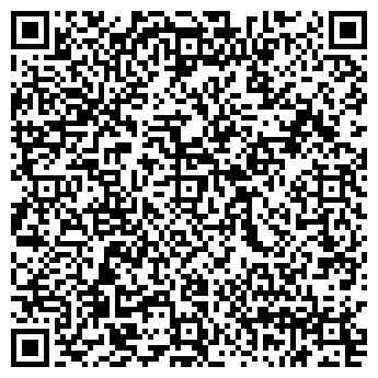 QR-код с контактной информацией организации Трансавто ЛТД, ООО