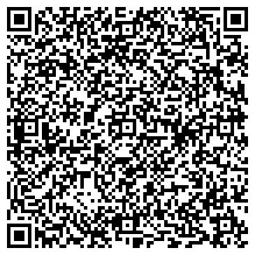 QR-код с контактной информацией организации Промтех-мастер, ЧП