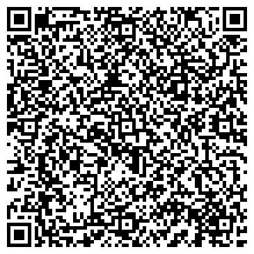 QR-код с контактной информацией организации Донбасс-Профнастил, ООО