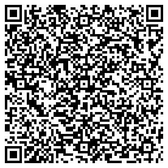 QR-код с контактной информацией организации Компания Дева, ЧП