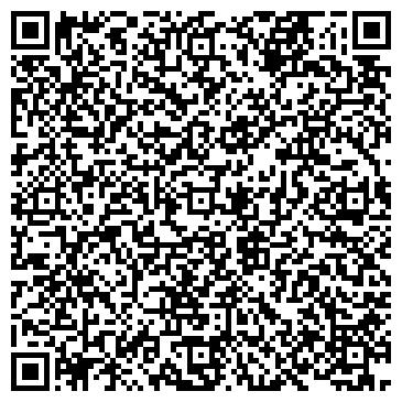 QR-код с контактной информацией организации Ворота. Двери. Приводы, ООО
