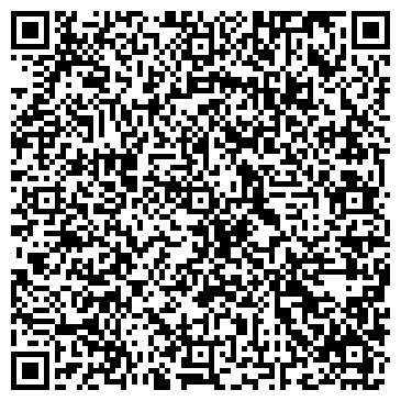 QR-код с контактной информацией организации МСП-Сатес, ООО