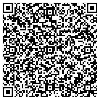 QR-код с контактной информацией организации Дортек НПП, ООО