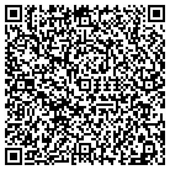 QR-код с контактной информацией организации Лама, ООО