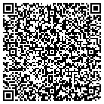 QR-код с контактной информацией организации ПРЕСТИЖ-АВТО