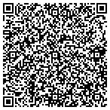 QR-код с контактной информацией организации Евроворота, ООО