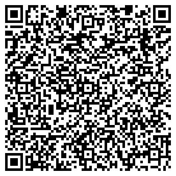 QR-код с контактной информацией организации ДСК Отрадный, ОАО