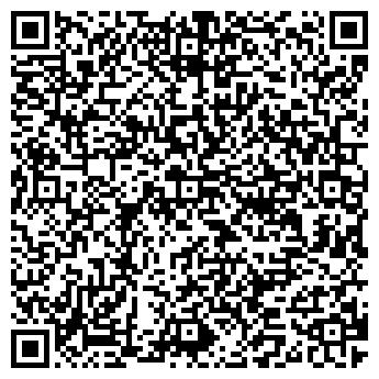 QR-код с контактной информацией организации Кислый, ЧП