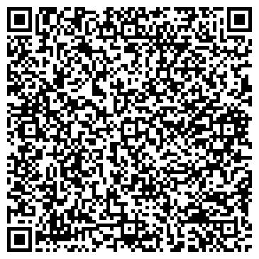QR-код с контактной информацией организации Балюк Ю.Ю., ЧП
