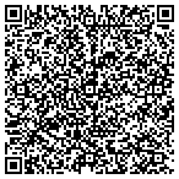 QR-код с контактной информацией организации Модный Текстильный Дизайн, ЧП