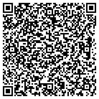 QR-код с контактной информацией организации Блок Мастер, ЧП