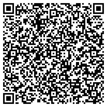 QR-код с контактной информацией организации Песчаник Украины, ООО