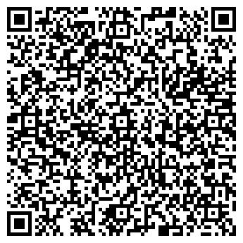 QR-код с контактной информацией организации Профиль ХЛ, ООО