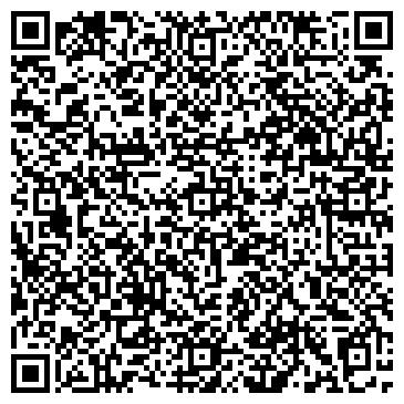 QR-код с контактной информацией организации Трамбетон Украина, ООО