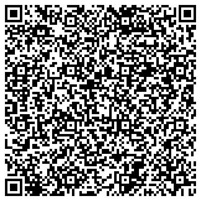 QR-код с контактной информацией организации Синельниковская Теплоизоляция, ПАО (СИНТИЗ, SINTIZ)