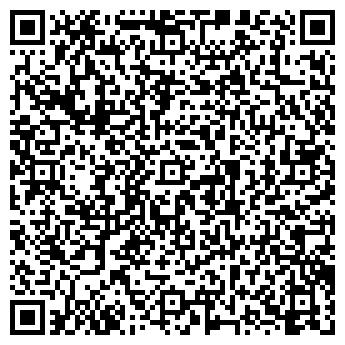 QR-код с контактной информацией организации Гарт, НПО