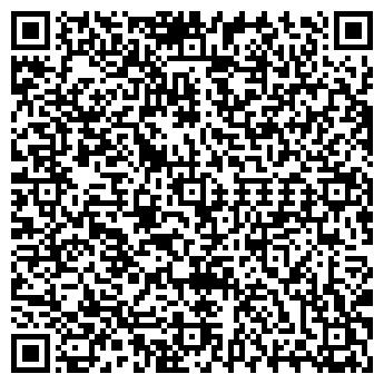 QR-код с контактной информацией организации ООО ТМ ГРУПП