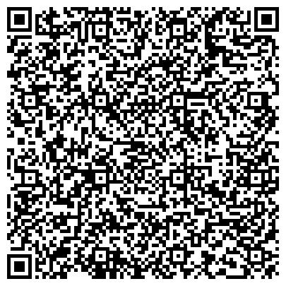 QR-код с контактной информацией организации Хмельницкий завод строительных материалов, ОДО