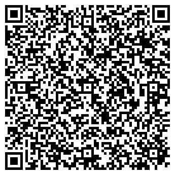 QR-код с контактной информацией организации Диалог пресс, ООО