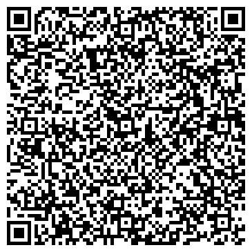 QR-код с контактной информацией организации Екопростор К-П, ЧП