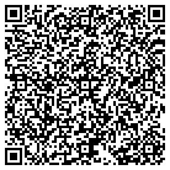 QR-код с контактной информацией организации ПРОФЭНЕРГОРЕСУРС
