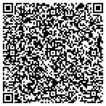 QR-код с контактной информацией организации KIRPICH-Ukraine (Кирпич-Укранина), ЗАО