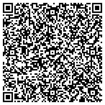 QR-код с контактной информацией организации Фабрика ковальства, ЧП