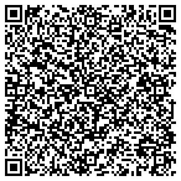 QR-код с контактной информацией организации Коморт-Буд-Сервис, ЧП