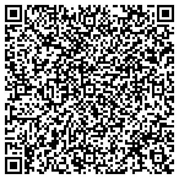 QR-код с контактной информацией организации Благоустройство, ЧП