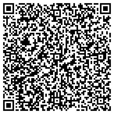 QR-код с контактной информацией организации Метатрон, Корпорация