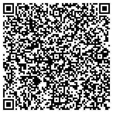 QR-код с контактной информацией организации Артель, Компания